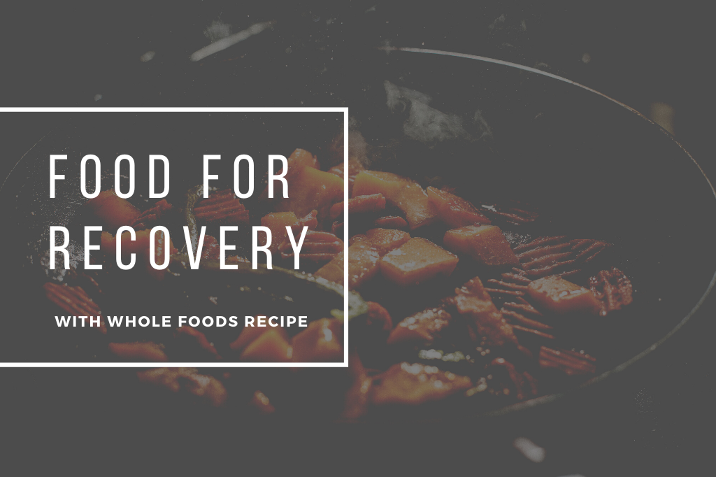 Food For Recovery